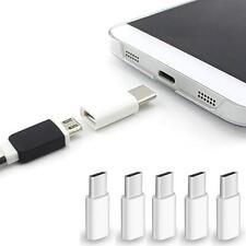 5X Micro-USB auf USB 3.1 Typ-C-USB-Datenadapter für OnePlus Zwei 2