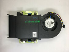 NEW DELL Alienware Alpha R2 CPU Cooling Fan Heatsink 08WR9X XH2YX KSB075HB-A