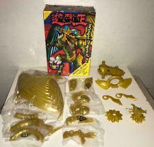 RARE Yu-Gi-Oh Winged Dragon of Ra Action Figure Mattel
