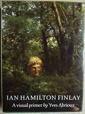 Ian Hamilton Finlay,
