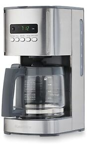 Kenmore 12-Cup Drip Coffee Maker *NEW IN BOX! FAST!