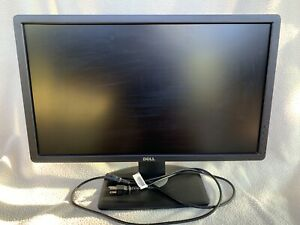 "Dell U2312HMt Monitor 23"" LCD Display Port DVI w/ Stand *EXCELLENT*"