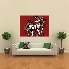 MARTIAL ARTS JUJITSU MUAY THAI NEW GIANT POSTER WALL ART PRINT PICTURE G375