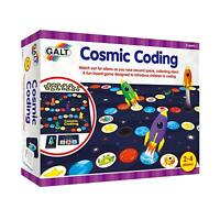 Galt Toys Play & Learn Cosmic Coding Game For Kids - FAST & FREE DELIVERY