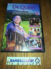 DR QUINN MUJER MÉDICO DVD NUM 10 EPISODIOS 28 29 30 DVD VF