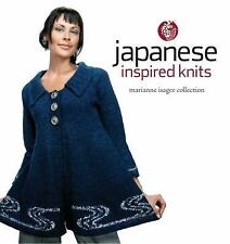 MARIANNE ISAGER - Japanese Inspired Knits, New