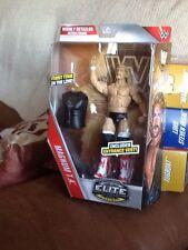 WWE Elite Collection Flashback Figure Magnum T.A.