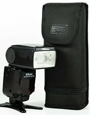 Nikon Speedlight SB-900 Shoe Mount Flash