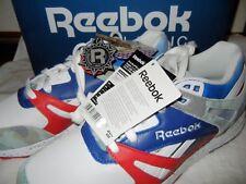 A Bathing Ape x Mita Sneakers Reebok Ventilator BAPE Camo Size 9.5 JAPAN Tag