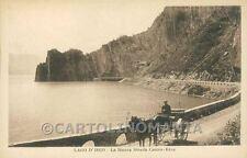Bergamo Catro Riva di Solto cartolina GIO00037