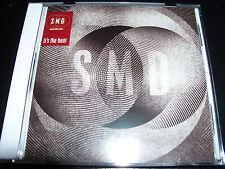 Simian Mobile Disco It's The Beat Rare Australian 8 Track Remixes Maxi CD
