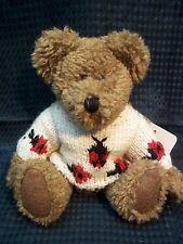 Lot 2 Gettysburg Boyds Bären Engel Bär Deko 38.1cm Keilzinkenanlage Teddybär Boyds Teddys