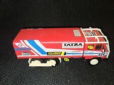 TATRA 815 Rally Dakar 1:48 / New Czechoslovakia