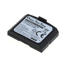 Power Battery for Sennheiser Ba 300 BA-300 RR840 Set 20 250 830 833 840 843 900