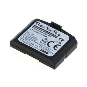 Power-Akku für Sennheiser BA300 RS4200 RR4200 RT4200 TR4200 IS410 RI410 RR840