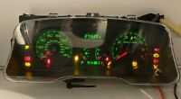 2006-2011 FORD CROWN VICTORIA USED DASHBOARD INSTRUMENT CLUSTER FOR SALE (MPH)