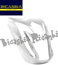 11067 - GRIGLIA FANALE POSTERIORE PLASTICA CROMATA VESPA 50 125 150 PRIMAVERA
