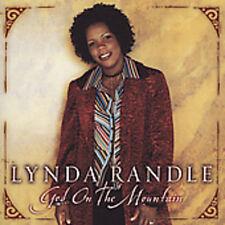 Lynda Randle - God on the Mountain [New CD] Enhanced