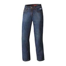 Pantalones textiles denim para motoristas