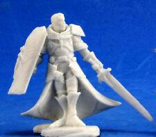 1 x HOLY VINDICATOR - BONES REAPER figurine miniature jdr rpg d&d guerrier 89024