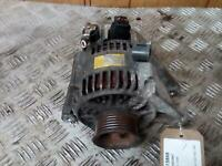 TOYOTA CELICA Alternator Mk7 T230 1.8 Petrol 1ZZ-FE 140 bhp 1999-06 27060-22030