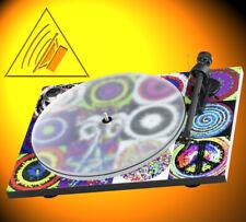 PRO-JECT ART---ESSENTIAL-III-RINGO-STARR-Peace-&-Love-(OM10) TURNTABLE