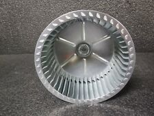 Blower Wheel, Dia 9 7/16 In, Bore 1/2 In , 2UTU6, (MG)