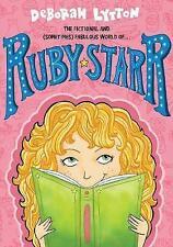 Ruby Starr by Lytton, Deborah | Paperback Book | 9781492645771 | NEW