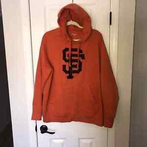 Antigua San Francisco Giants Hoodie XL SF