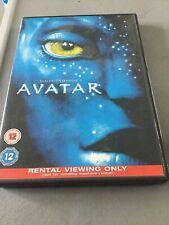 Avatar DVD (2010)