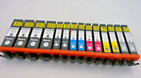 14pK PGI250 CLI251 XL Ink Cartridges for Canon Pixma iP8720 MG7520 MX922 MX722