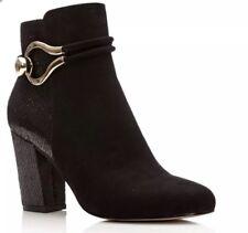 f30a677aa085 Moda in Pelle Womens EU Size 36 Black BOOTS
