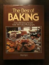 THE BEST OF BAKING by ANNETTE WOLTER & CHRISTIAN TEUBNER - HAMLYN - H/B D/W