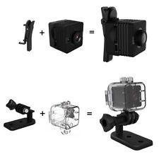 8GB Mini Full HD Kamera Schutz Alarm Beweis Action Dashcam Video Ton Rekord A140