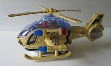 High Speed Fight Helicopter Bump and Go Lights and Sound (See Video)
