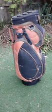 New listing Nickent Cart Bag