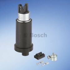 in fuel tank Fuel Pump FOR AUDI 80 B4 2.2 93-/>95 Petrol 8C2 8C5 ABY Bosch