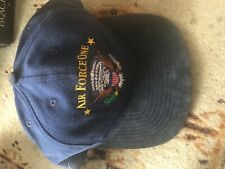 Ronald Reagan Presidential  Air Force One  Baseball Hat Cap