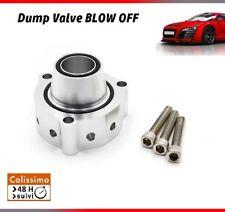 Dump valve Audi tt MK2 2.0 tfsi turbo blow off adaptateur entretoise Tuning Alu