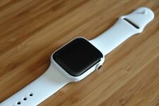 Apple Watch Series 5 Ceramic Edition White