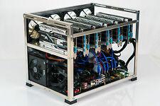 ETH Mining Cryptominer, ohne Grafikkarten bis 150 mh/s + Einrichtungsservice