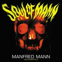 Manfred Mann - Soul Of Mann [VINYL]
