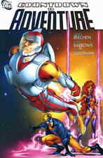 Countdown to Adventure TPB #1 VF; DC | save on shipping - details inside