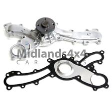For LEXUS GS300 GS450H IS250 IS350 2005> WATER PUMP ASSEMBLY