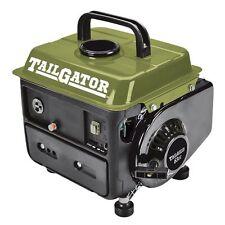 Tailgator 2 Cycle Recreational Gas Generator 900 Peak/ 700 Watt Running 2HP 63cc