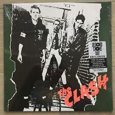 The Clash - Self Titled - Record Store Day Ltd Ed Rare Coloured Vinyl - Low #