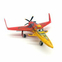 Mattel Disney Pixar Planes India Ishani Diecast Model Kid Collect Gift Toy Loose