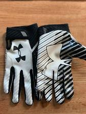 Under Armour Football Reciever Gloves - Xl