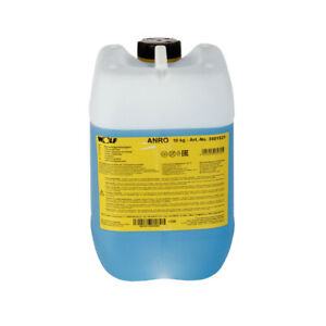 WolfWärmeträgerflüssigkeit ANRO 10 Liter Kanister