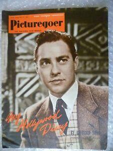1950 PICTUREGOER Magazine- Richard Tod , 27 May